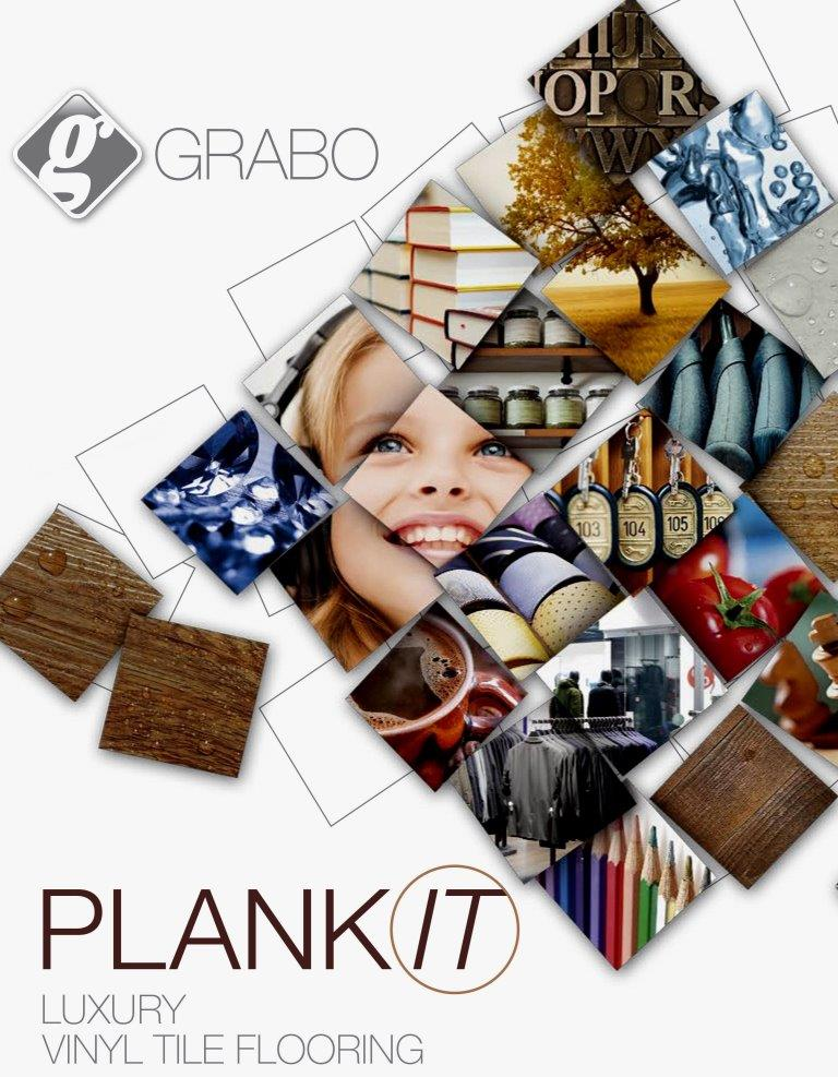 Grabo Plankit - купите у нас пожалуйста эту кварцвиниловую плитку!